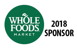 Whole Foods 2018 Sponsor